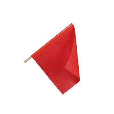 پرچم هشدار دهنده
