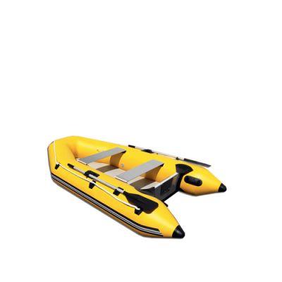 قایق امداد و نجات