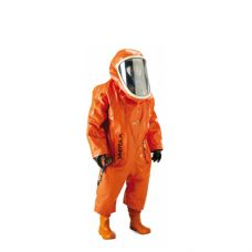 لباس 100% ضد گاز های شیمیایی و مواد شیمیایی