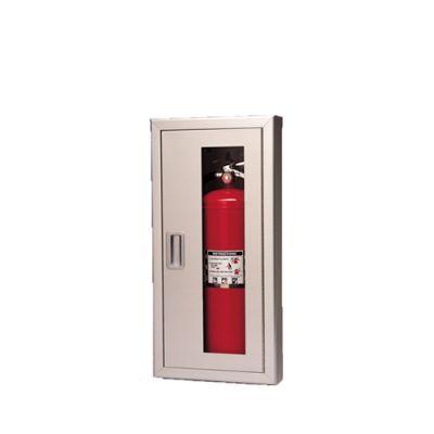جعبه کپسول آتش نشانی