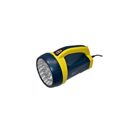 چراغ قابل شارژ