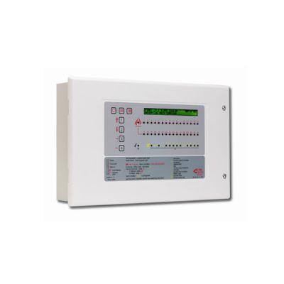 کنترل پنل سیستم اعلام حریق با قابلیت افزایش و کاهش زون