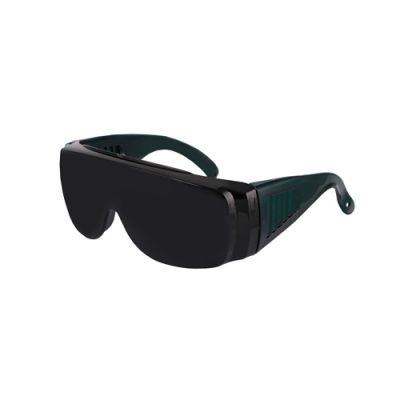 عینک جوشکاری طبی