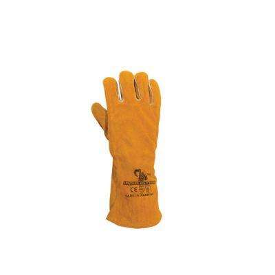 دستکش هوبارت خارجی کرم