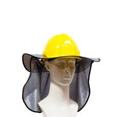 پارچه آفتاب گیر کلاه