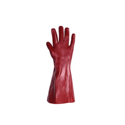 دستکش ضد اسید ساق بلند پوشا