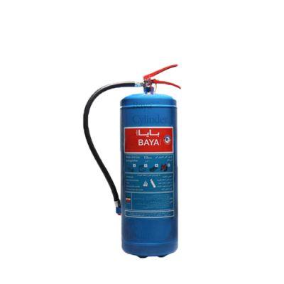 کپسول آب و گاز 10 لیتری