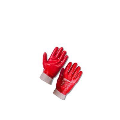 دستکش ضد اسید مچ دار