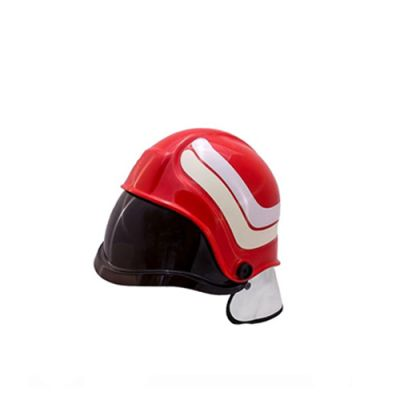 کلاه آتش نشانی پاپ فایر pab fire