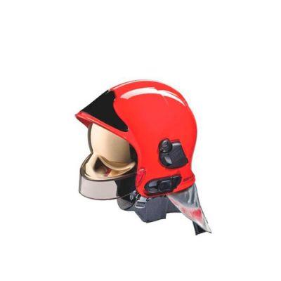 کلاه آتش نشانی  MSA