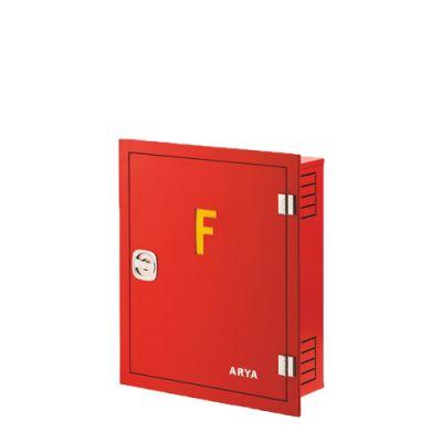 جعبه آتش نشانی توکار