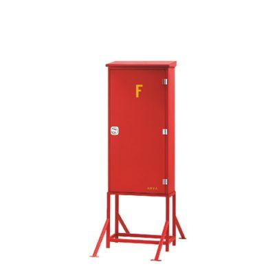 جعبه آتش نشانی تک کابین محوطه ای