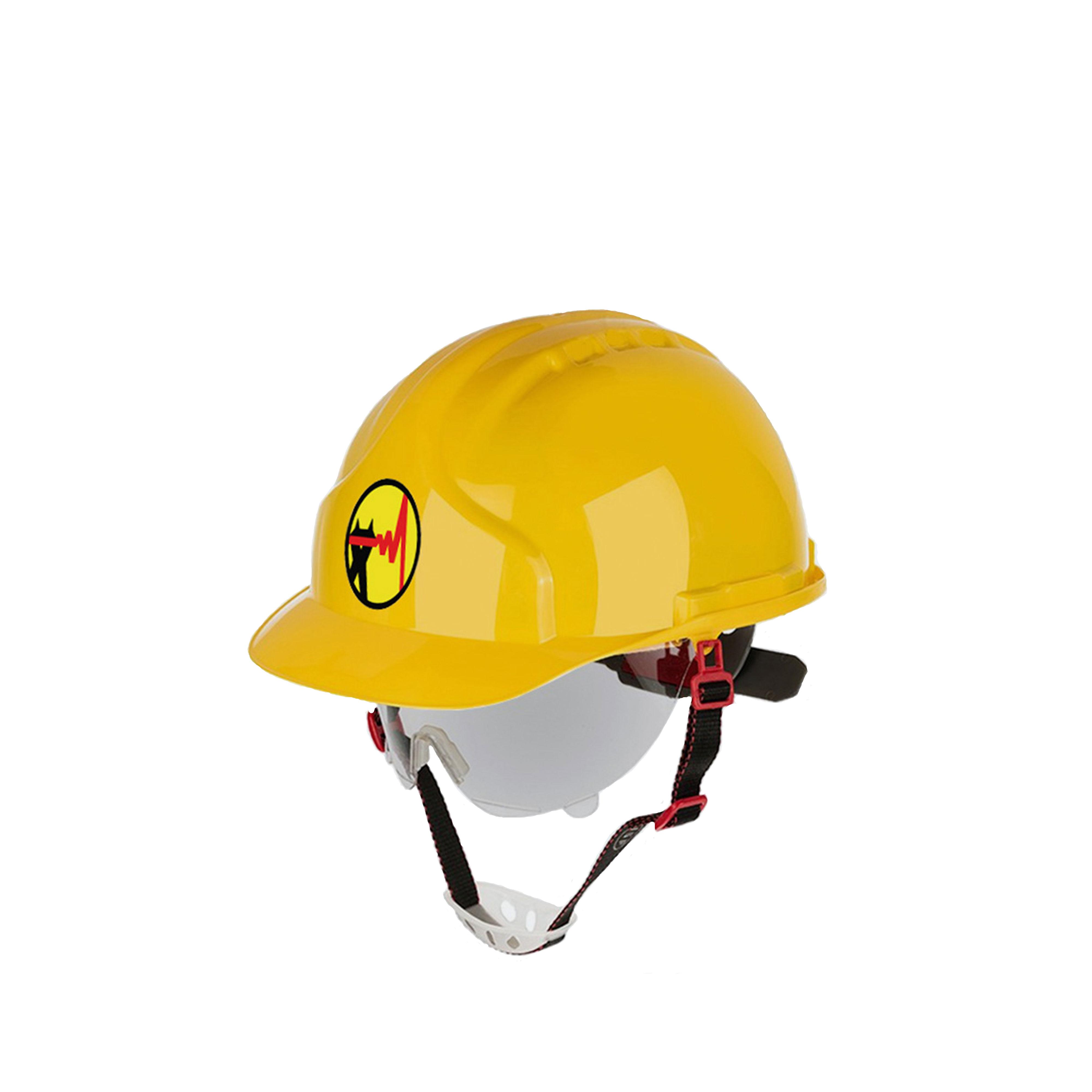 کلاه عایق برق هترمن مدل MK7