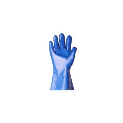 دستکش ضد نفت پوشا (ساق کوتاه)