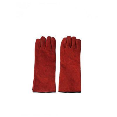 دستکش هوبارت ایرانی (قرمز)